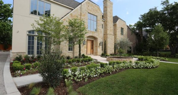 Landscaping Advice For Allergy Sufferers